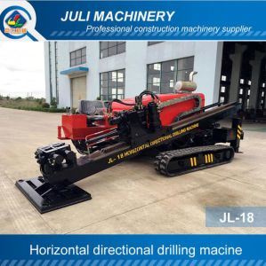 HDD Rig. Horizontal Directional Drilling Machine. HDD Machine