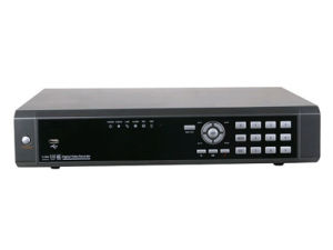 Comprssion 16 CH H. 264 D1 with WiFi Standalone DVR (DS-DVR161DBW8)