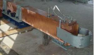 Clad Conductive Cross Arm for Steel Smelting pictures & photos