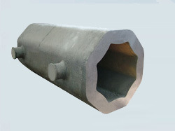 New Hot-Sale China Manufacturer Cast Iron Ingot Mould Factory Price pictures & photos