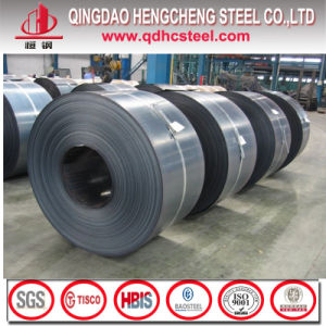 Ss400/A36/Q235 Hot Rolled Carbon Steel in Coil pictures & photos