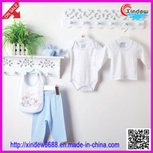 Baby Wear Set 100% Cotton pictures & photos