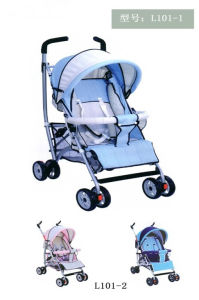 Baby Stroller (SR-L101-1) pictures & photos