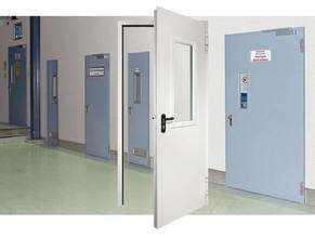 Steel Fire Door with High Quality pictures & photos