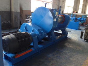 Rubber Machinery/ Two Roll Mill/ Rubber Mixing Mill pictures & photos