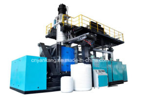 Super Size Water Tank Blow Molding Machine pictures & photos