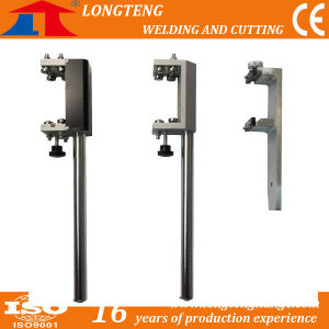 Aluminum Moving Object for Portable CNC Cutting Machine Beam pictures & photos