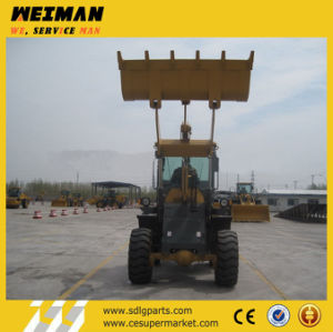 Volvo&Sdlg Wheel Loader LG918, LG936, LG956, LG958 with Best Price pictures & photos