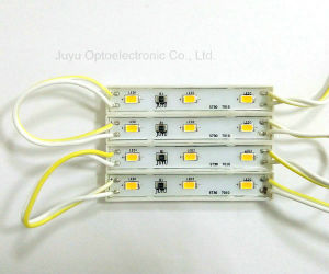 5730/70*10mm SMD5730 LED Module Waterproof 5730 LED Module pictures & photos