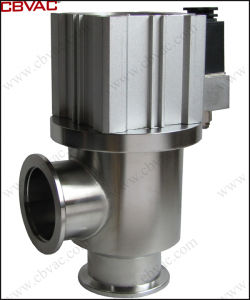 Kf Flanges / Flange Check Valve / Vacuum Inline Valve pictures & photos