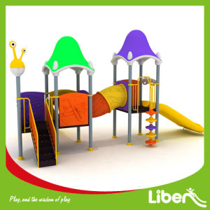 2016 Wonderful Design Factory Price Children Outdoor Play Ground pictures & photos