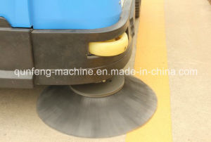 Qunfeng Washing Machinery/ Cleaning Sweeper pictures & photos