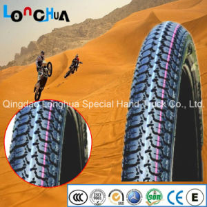 E-MARK Soncap Approved Durable Motorcycle Tire (2.25-19) pictures & photos