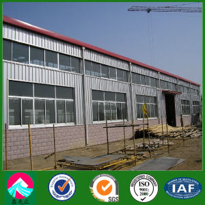 Large Span Construction Steel Building (XGZ-SSB061) pictures & photos