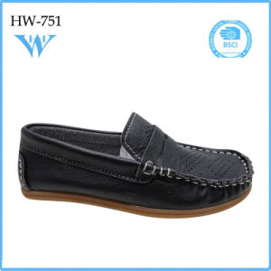 Wholesale Latest Fashion Comfortable Cheap Casual Shoes for Boy pictures & photos