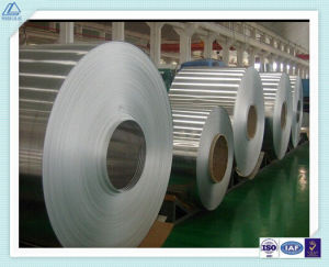 AA Grade Hot Rolled Aluminum Coil 3003 3103 8011 pictures & photos
