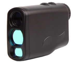 Multifunctional Laser Rangefinder with Pole Lock and Slope Function (LR6001B) pictures & photos