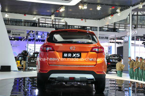 Rhd/LHD Landwind X5 High-End 2.0L at SUV (CAR) pictures & photos