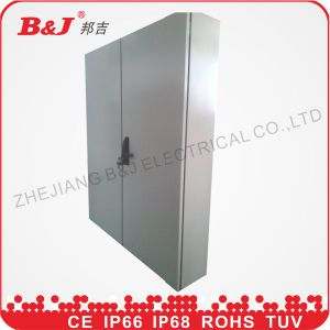 Hinged Waterproof Enclosure/Power Distribution Cabinets pictures & photos