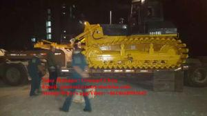 SD23 Standard Bulldozer, High Power Crawler Bulldozer, China Brand New Bulldozer, with Rops and Fops,Straight Tilt Blade,Semi-U Blade, Angle Blade, Single/Three pictures & photos