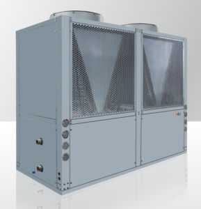 Multifunction Air Source Heat Pump for Cold Area pictures & photos