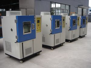 Mechanical Compression Refrigeration Temperature Humidity Aging Testing Equipment pictures & photos