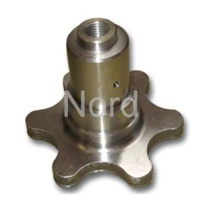 Aluminum Precision Casting Foundry in Ningbo pictures & photos