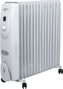 Electric Oil Filled Heater Radiator with CE/CB/RoHS