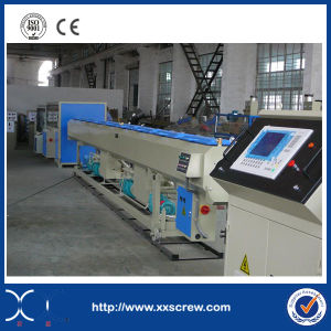Screw and Barrel Extruder Machine pictures & photos