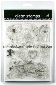 Variety Clear Stamps for Scrapbooking pictures & photos