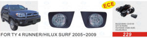 Front Fog Lamp for Toyota 4 Runner/Hilux Surf 2005-2009