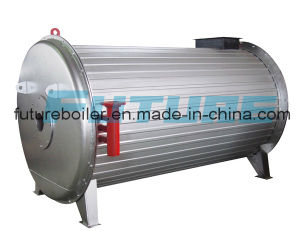 Chinese Diesel Fired Thermal Oil Boiler pictures & photos