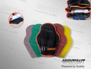 Sanding Glove