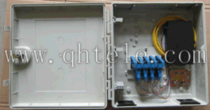 Optic Fiber Distribution Box pictures & photos