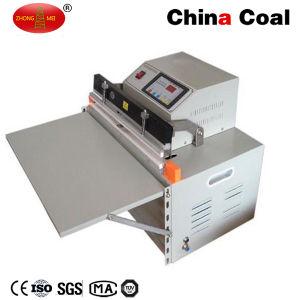 Vs-450 Desktop External Food Vacuum Chamber Packaging Machine pictures & photos