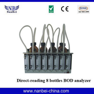 Pressure Difference Method BOD Anlaysis Instrument pictures & photos