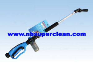 Soap Dispensing Wash Spray Gun Ningbo China (CN1991) pictures & photos