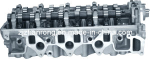 Completed Cylinder Head for Ford WE (DOHC) pictures & photos