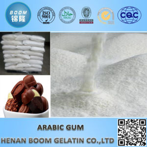 Arabic Gum as adhesive Agent pictures & photos