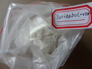 4-Chlorodehydromethyl Testosterone Turinabol CAS: 2446-23-3 Raw Steroide Powder pictures & photos