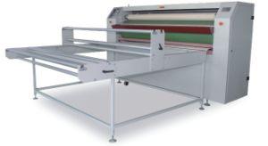Economic Roller Sublimation Heat Transfer Machine Hc-C1