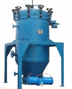 Nakin Jyls Vertical-Closed Oil Dewatering Machine pictures & photos