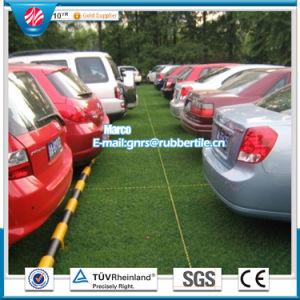 Grass Rubber Mat Antibacterial Floor Mat Parking Rubber Mat Safety Rubber Mat pictures & photos