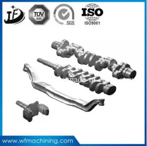 OEM Forged Wrought Iron/Stainless Steel/Aluminium Forging Parts pictures & photos