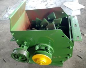 Agricultural Spare Parts Custom-Made Size Combine Skin Chopper