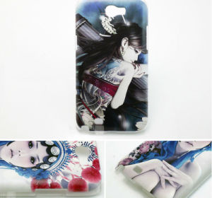 Photo Custom Printed Cell/Mobile Phone Cover/Case for Samsung Galaxy S3 pictures & photos