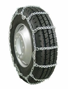 V Bar Snow Tire Chains