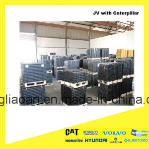 Caterpiilar ′s Appointed Bulldozer Steel Track Shoe Supplier for Caterpillar Komatsu Volvo Hitachi Hyundai, Kato, Case pictures & photos