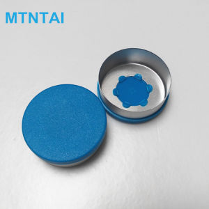 32mm Flip off Seals for Infusion Bottles pictures & photos