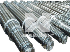 Forged Work Roll for Cold Rolling Mill pictures & photos